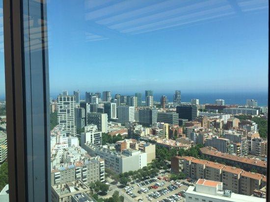The Level at Melia Barcelona Sky : photo9.jpg