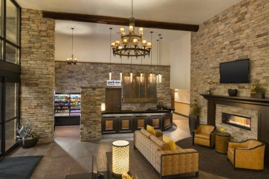 The Park Inn by Radisson Salt Lake City – Midvale