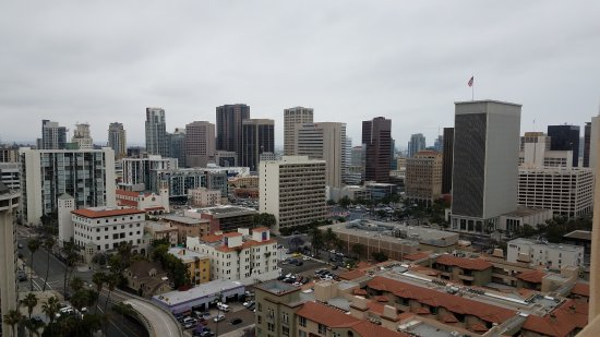 Doubletree Hotel San Diego Downtown: 20170607_122336_large.jpg