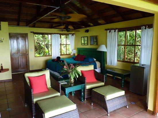 La Paloma Lodge: Deluxe Rancho 6