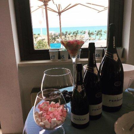 Best Restaurants In Savelletri