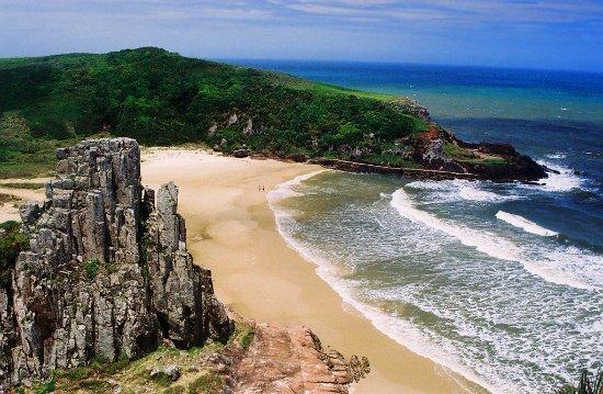 Fotos da praia de torres