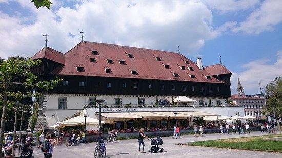 Konzilgebäeude Konstanz