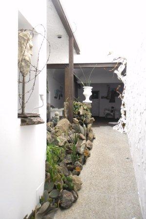 Redondo, Portugal: Hellen Art Atelier é um espaço onde reina a harmonia, a inspiração e a serenidade.