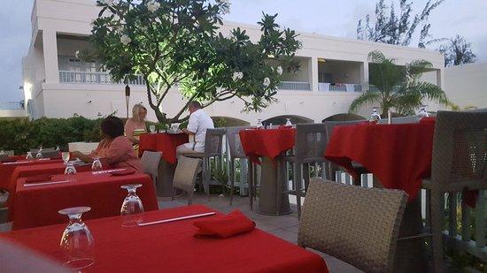 Garrison, Barbados: Savannah Beach Hotel
