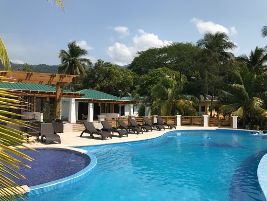 Paraiso Rainforest And Beach Hotel Omoa Inn Reviews Photos Rate Comparison Tripadvisor