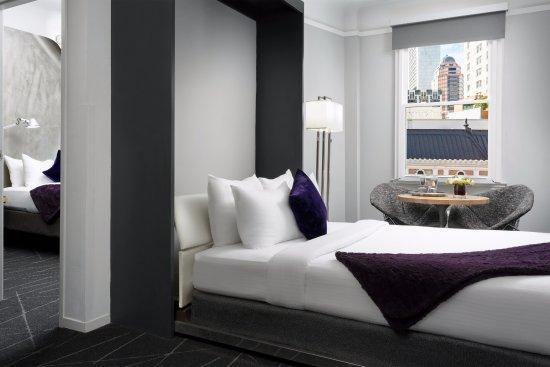 Hotel diva san francisco ca reviews photos price comparison tripadvisor - Hotel diva union square ...