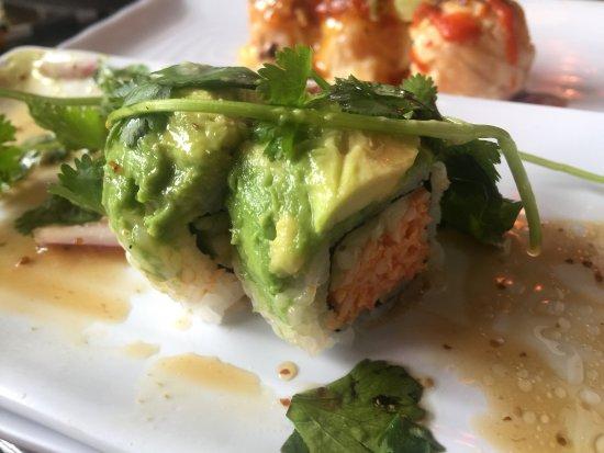 Sake 2 Me: Green Goblin -- super yummy