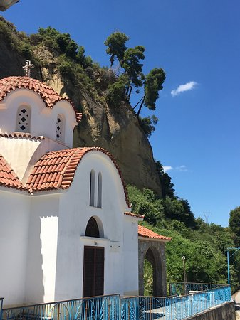 Monastery of Kremasti
