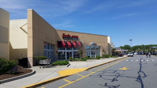 Вобурн, Массачусетс: Restaurants.