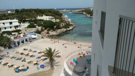 Santandria Playa Hotel Bild
