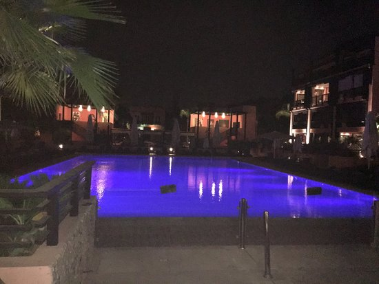Hotel & Ryads Barriere Le Naoura Marrakech: photo2.jpg