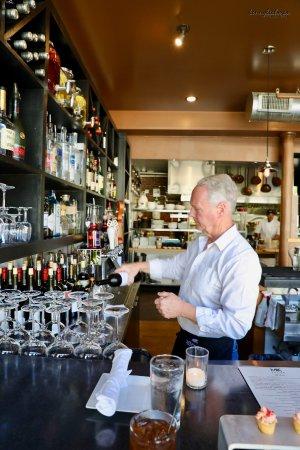 Gorham, ME: Bar Master Gregg