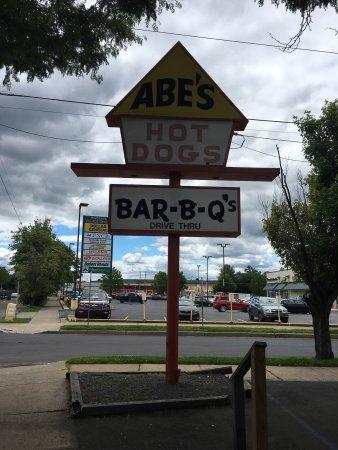 Abe's Hot Dogs : photo1.jpg