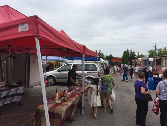 Airdrie Farmer's Market