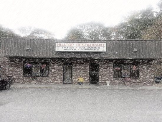 Terryville, คอนเน็กติกัต: Hilltop Restaurant - Family Owned & Operated Since 1983