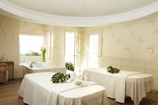 Hotel Bel-Air Spa