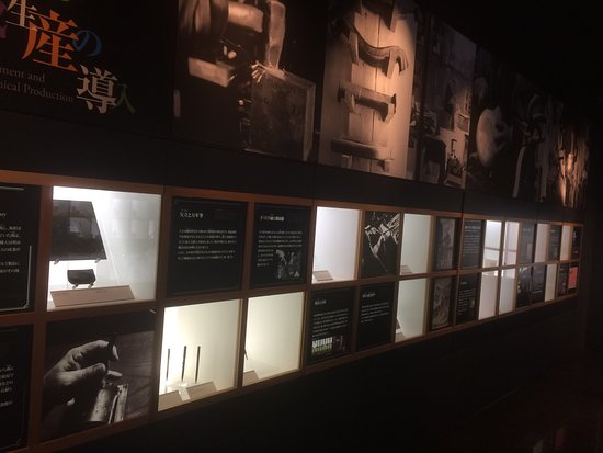 Tsubame Industrial Materials Museum