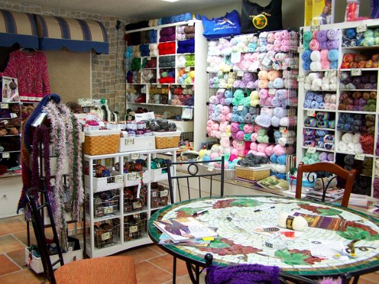 Yarn Designers Boutique