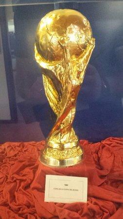 Museo Del Calcio Coppa Del Mondo