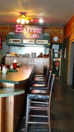 Montour Falls, Estado de Nueva York: Pleasing first impression....
