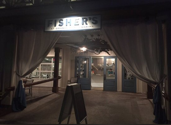 Fisher's at Orange Beach Marina: photo1.jpg