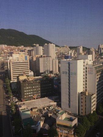 ibis Ambassador Busan City Centre : photo4.jpg