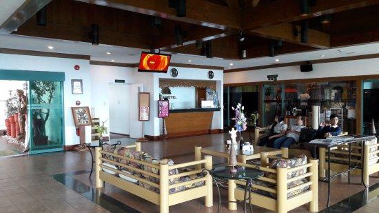 Days Hotel Tagaytay Foto