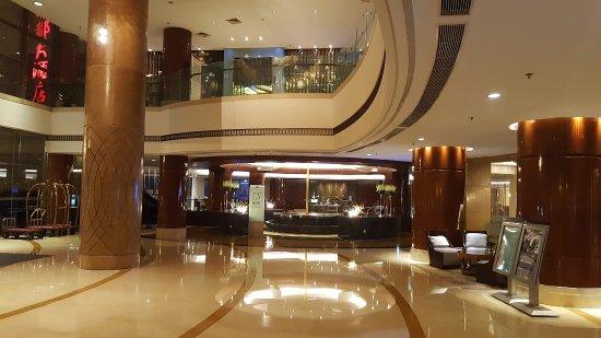 New Century Grand Hotel: 20170606_193257_large.jpg