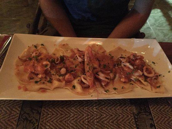 Thaita Italian Restaurant: photo1.jpg