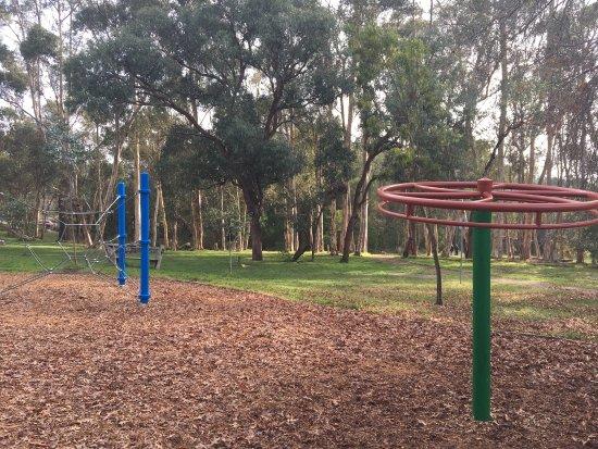 Croydon, Australien: Warrien Reserve