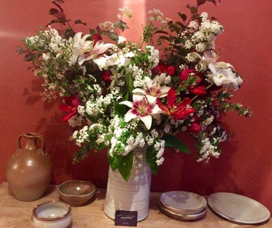Forest City, Северная Каролина: Gorgeous bouquet