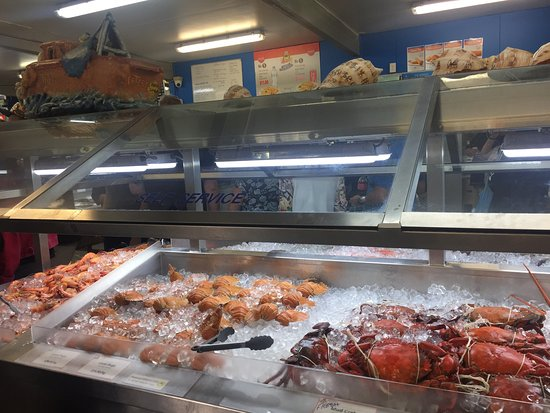 Peter's Fish Market: photo3.jpg
