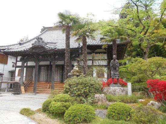 Jorin-ji Temple