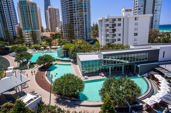 Q1 Resort And Spa 136 2 9 5 Updated 2019 Prices Reviews Gold Coast Surfers Paradise Tripadvisor