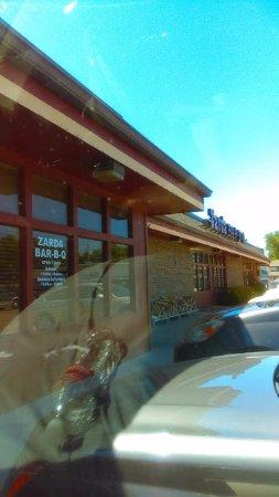 Blue Springs, MO: Exterior
