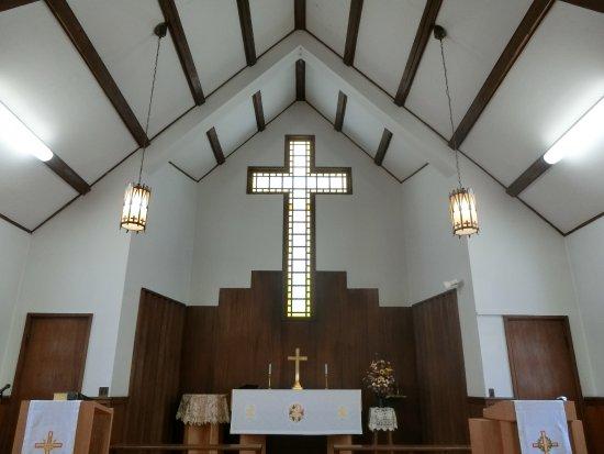 Japan Evangelical Lutheran Resurrection Church