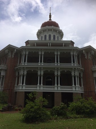 Natchez, MS: Interesting, but expensive!!