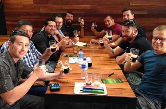 Brisbane Brewery Tour, y compris...