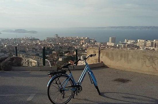 Marseille Shore excursion : Urban...