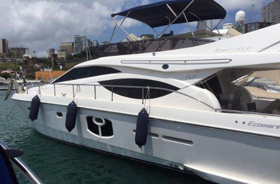 Salvador da Bahia Private Luxury...