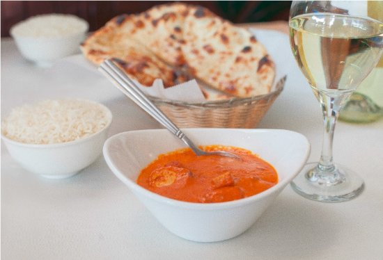 Curry Leaf: Chicken Tikka Masala - Our Top Seller in Non-Veg