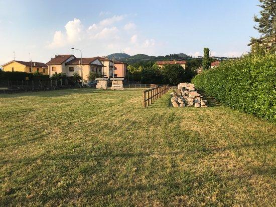 Domus Romane di Via Albrizzi
