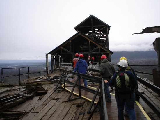 Wrangell-St Elias National Park and Preserve 사진