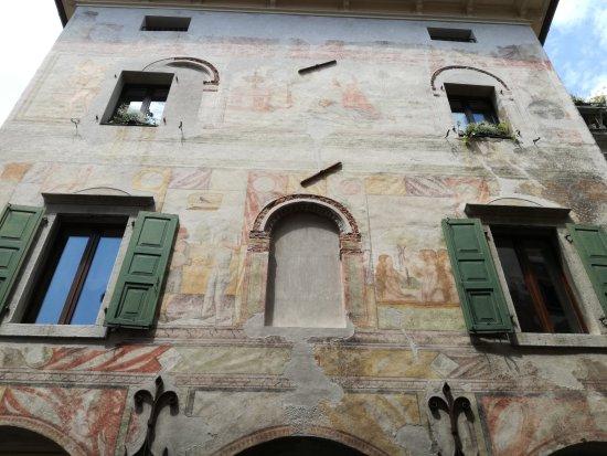Palazzo Levrini Stringher