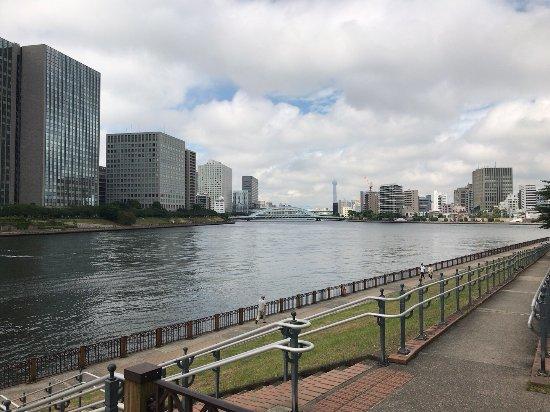 Ishikawajima Park
