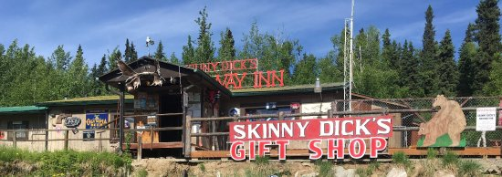 Skinny Dicks - Official Site