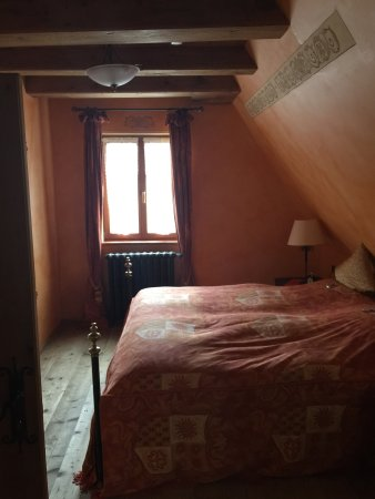 Hotel Gotisches Haus: photo0.jpg