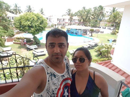 The Heritage Goa Hotel: 20170510_124825_large.jpg