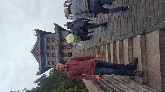 Qinhuangdao, China: 20170606_100350_large.jpg